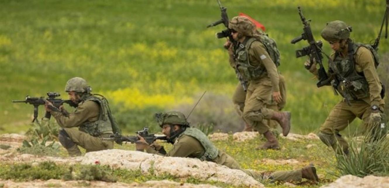 'عاصفة الرعد': إسرائيل تعلن عن مناورة على الحدود مع لبنان.. 'سيناريو أيام قتالية'