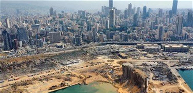 إضراب تحذيري لمتعهدي الشحن في مرفأ بيروت