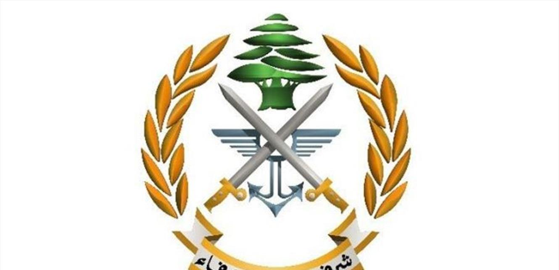 الجيش: خرقان بحريان معاديان قبالة الناقورة