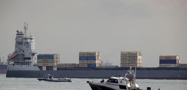 من إيران إلى سوريا.. هذا موعد انطلاق خط الشحن البحري الجديد