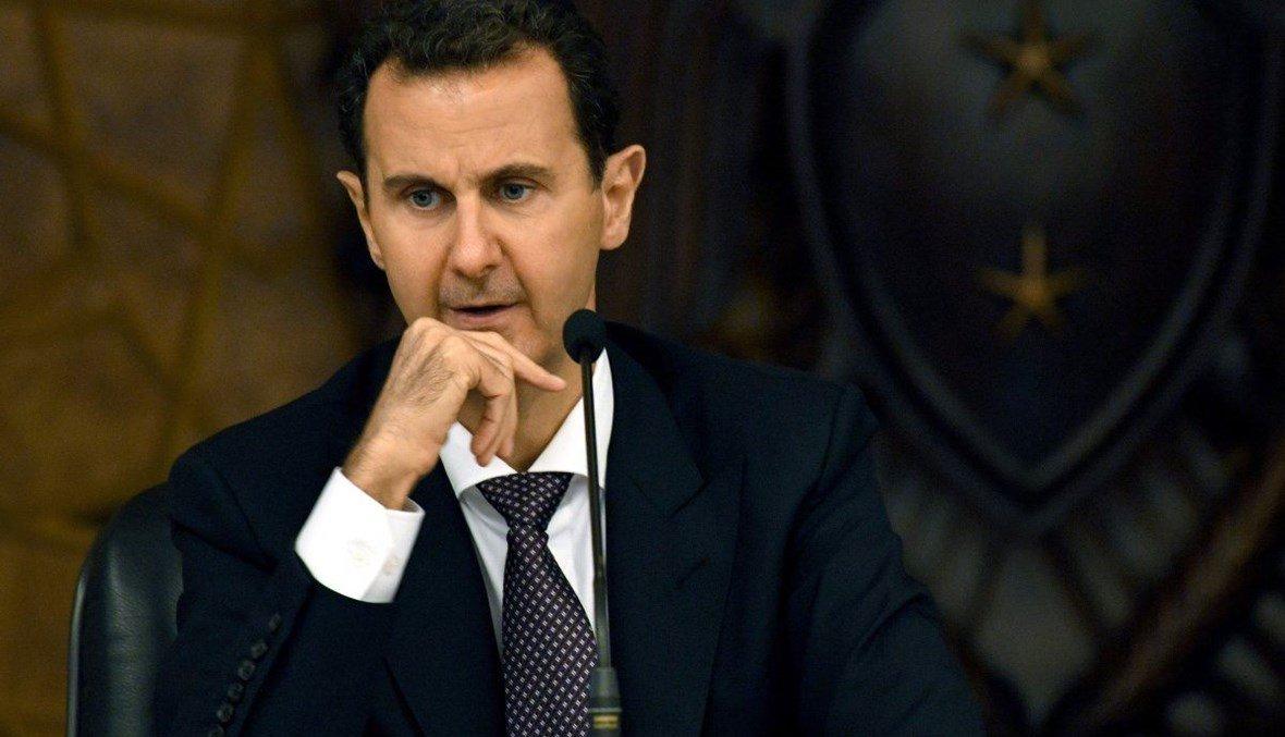 """اسرائيل تمد الأسد بلقاح ضد """"كورونا"""""""