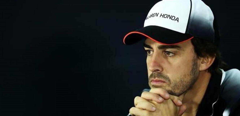 إصابة سائق فورمولا 1 شهير في حادث 'دراجة'