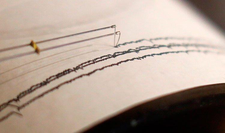 زلزال بقوة 5.6 درجة يضرب ساحل اليابان