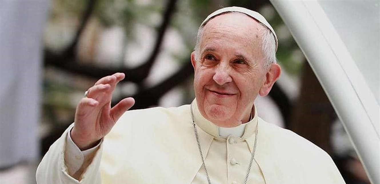 البابا فرنسيس يتوجه إلى لبنان قريبا؟