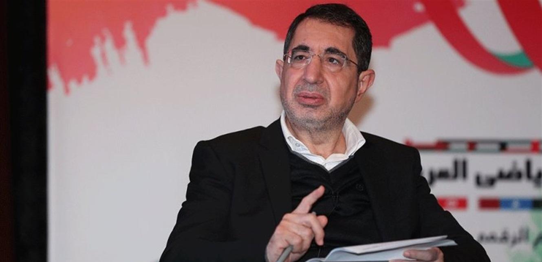 الحاج حسن بعد جلسة الاعلام: نطالب بتطبيق القانون ومنع اثارة النعرات والشتيمة والتجريح والافتراء