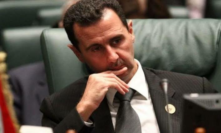 بالفيديو: وثائق تورط الأسد