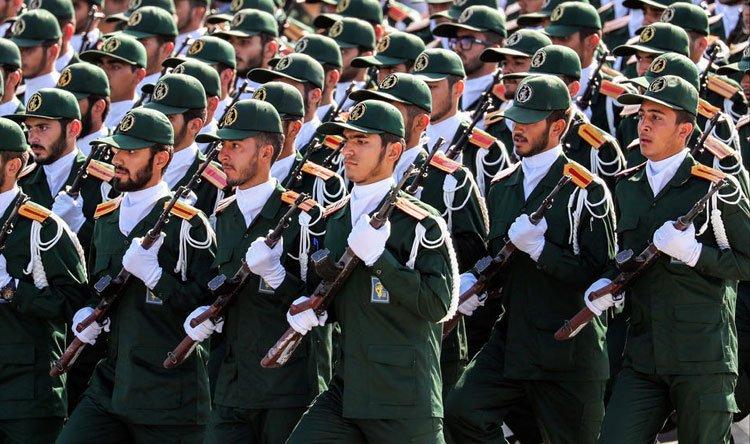 إيران: وجودنا العسكري في سوريا مستمر