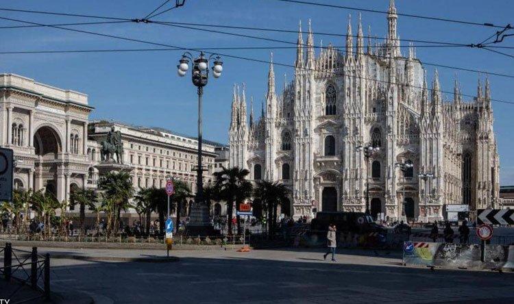 تقديم تشكيلة الحكومة الإيطالية الجديدة لرئيس الجمهورية