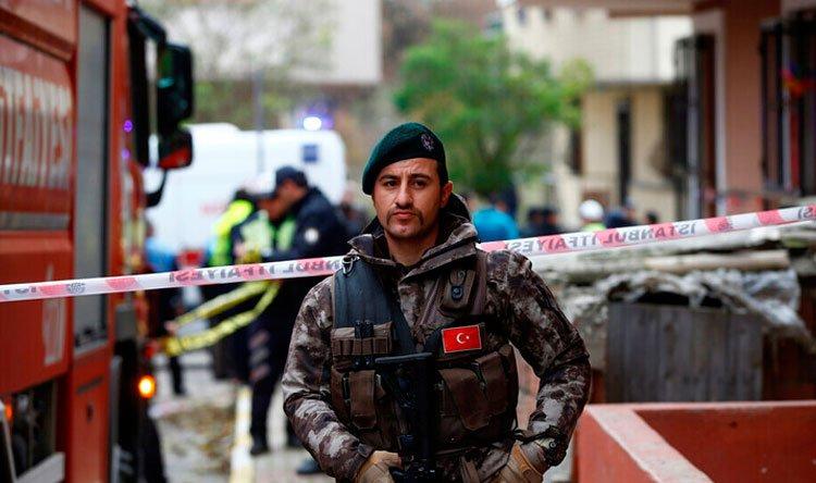 مقتل جنديين تركيين وجرح 4 شمال العراق