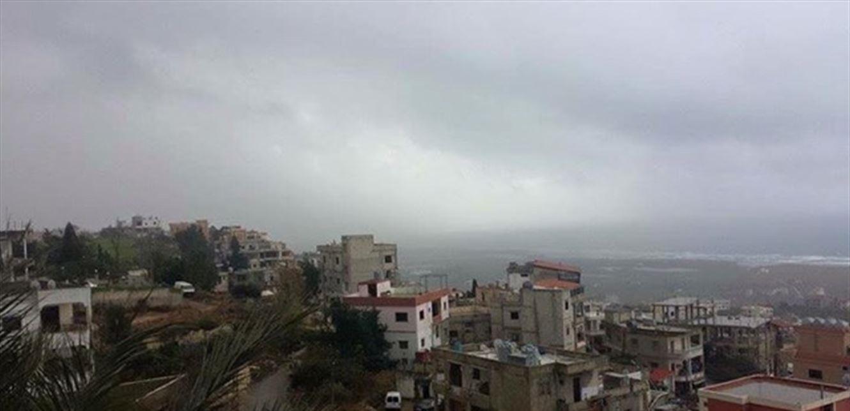 إنفجار محول كهرباء في بلدة عدلون.. وحالة من الرعب لدى الأهالي