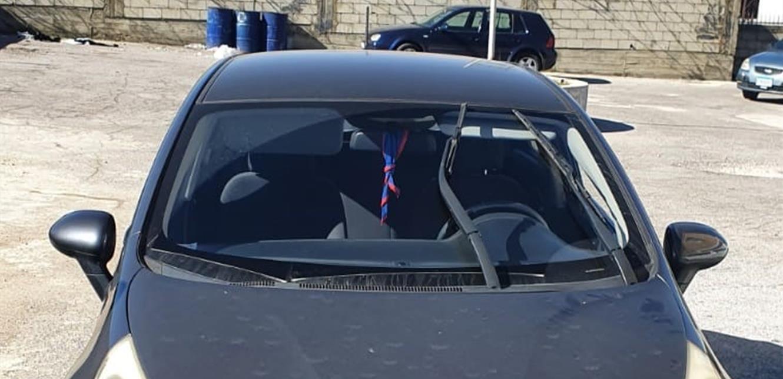 سرقا سيارة وحاولا الفرار بها مقابل 5 ملايين ليرة.. ماذا حصل بعدها؟