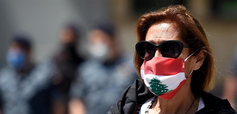 عدّاد إصابات 'كورونا' يضرب من جديد في لبنان.. ماذا عن الوفيات؟