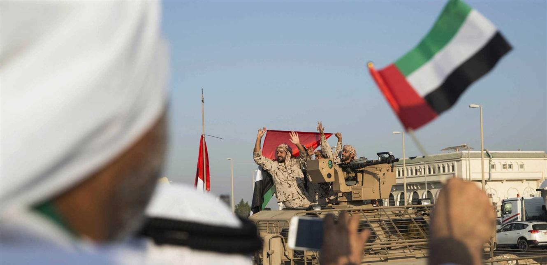 الإمارات تبرم المزيد من عقود التسلح الدفاعي بقيمة 1.61 مليار دولار