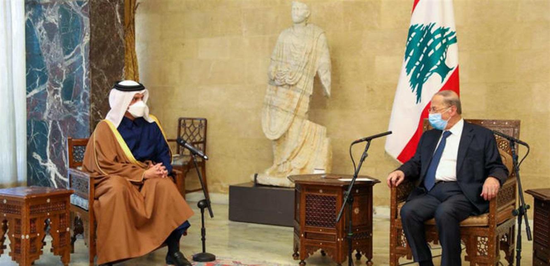 جولة الصباح الإخبارية: تحرك خارجي مكثف لدعم لبنان ترجمته العملية مشروطة بتشكيل الحكومة