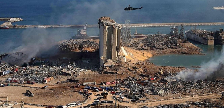 نقل ملفّ التحقيق بانفجار مرفأ بيروت من يد القاضي صوّان!
