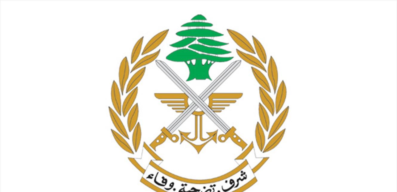 توقيف شخصين في عرسال يرتبطان بتنظيم داعش الارهابي