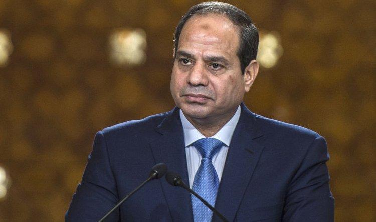 السيسي: نواصل تقديم الدعم والمساندة لليبيين