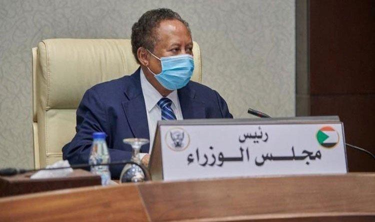 أميركا: نتطلع للعمل مع حكومة السودان الجديدة