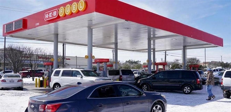 بسبب الطقس.. النفط يصعد فوق 65 دولارا