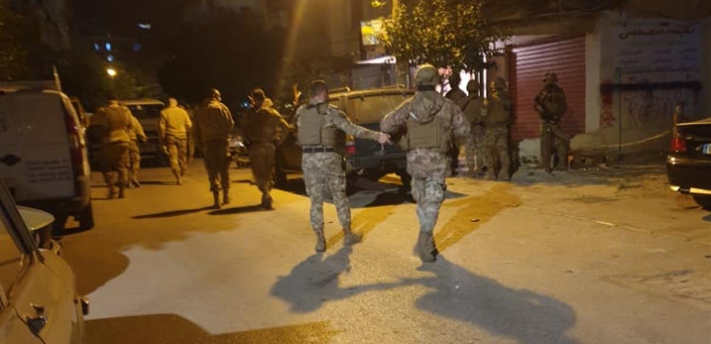 اشكال وتضارب واطلاق نار في طرابلس.. والجيش يتدخل