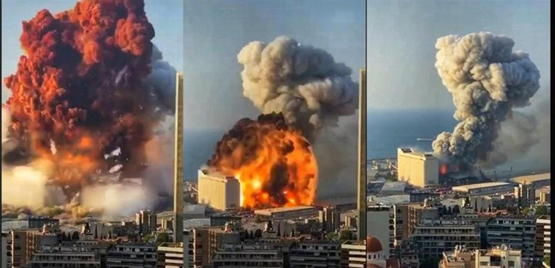 إحالة قرار نقل ملفّ انفجار المرفأ إلى قلم مكتب القاضي صوان