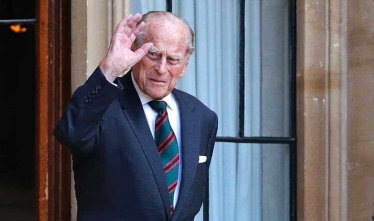 نقل الأمير فيليب إلى المستشفى