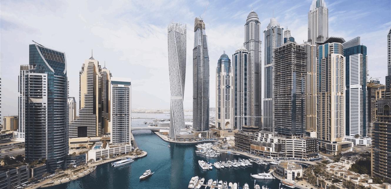 تصنيف جديد لأكثر الدول ثراء في الشرق الأوسط.. الامارات تتصدر