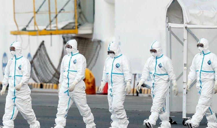 """البرازيل تسجل 51050 إصابة و1308 وفيات جديدة بفيروس """"كورونا"""""""