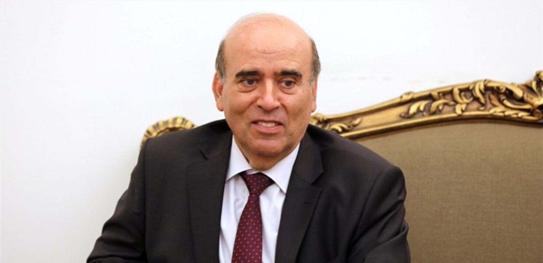وهبه استقبل سفيرَيْ الكويت وتركيا