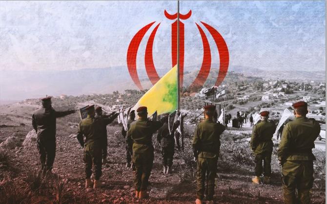 """لا احتلال إيرانيّاً للبنان بل """"فناءٌ"""" فيها"""