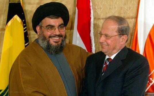 حملة8آذار على الحريري وتوسيع الحكومة..وربطُ لبنان بالممانعة!