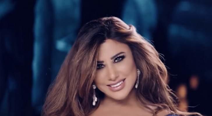 """شمس الاغنية اللبنانية: تهدي الامهات اغنيتها """"الدني ام"""" وتوجه رسالة مؤثرة لوالدتها"""
