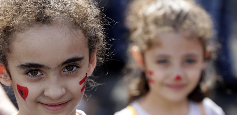 2,225,000 دولار أميركي من حكومة اليابان الى أطفال لبنان