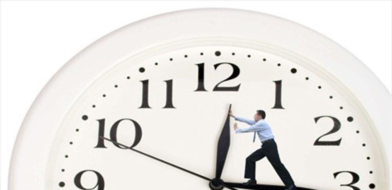 للبنانيين.. لا تنسوا تقديم الساعة منتصف الليل