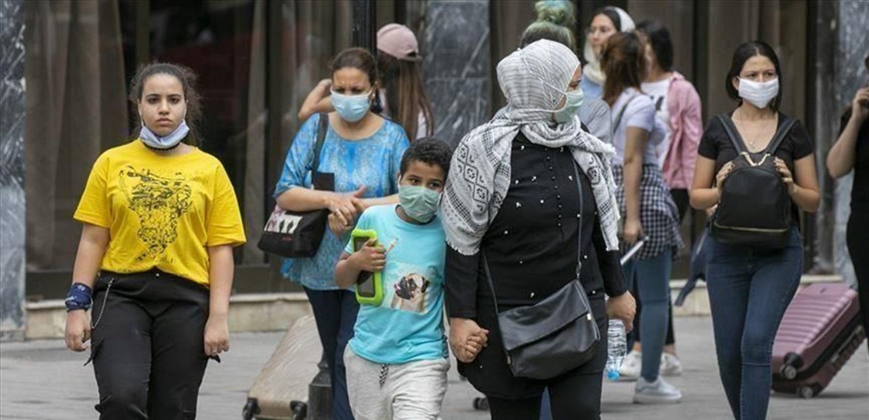للبنانيين: تلاعب بأسعار اللقاحات.. و15 ألف وفاة بكورونا بحلول تموز!