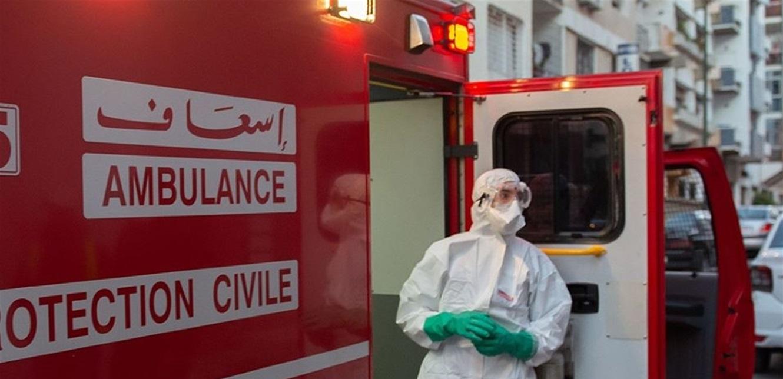 عدد وفيات 'كورونا' يرتفع في لبنان.. ماذا عن الإصابات؟