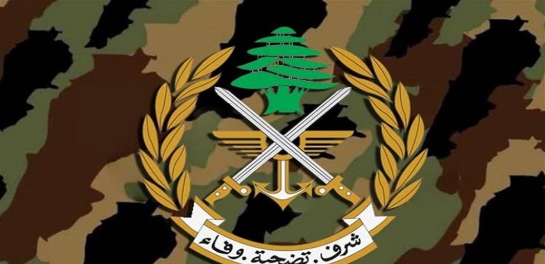 بعد أنباء عن دخول عناصر من المخابرات إلى مطعم بالمتن والتحقيق مع رواده.. الجيش يوضح