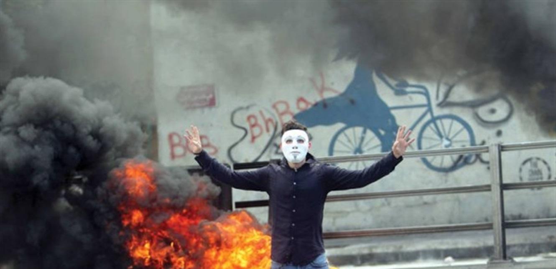 لبنان يواجه مرحلة الانفلات والجيش على الحياد