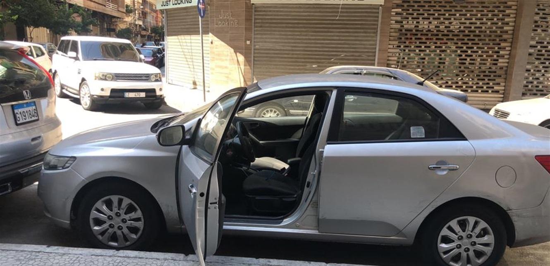 سرقة السيارات… تتواصل في طرابلس
