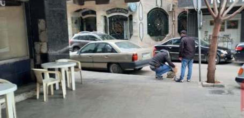 'حقيبة' تثير بلبلة في طرابلس و 'فرع المعلومات' يتدخل.. ما القصّة؟