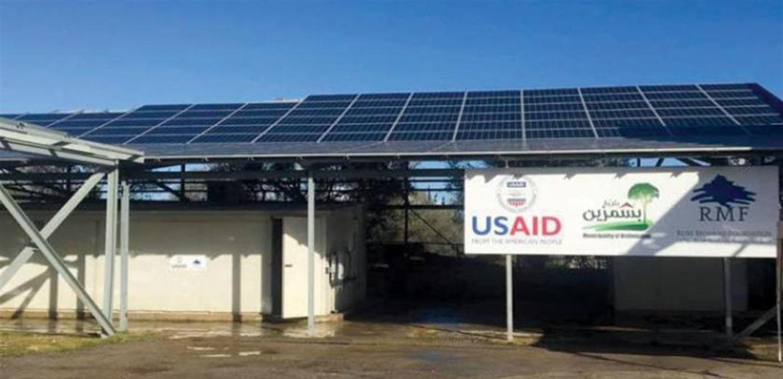اللبنانيون يهربون إلى 'الشمس' خوفاً من انقطاع الكهرباء