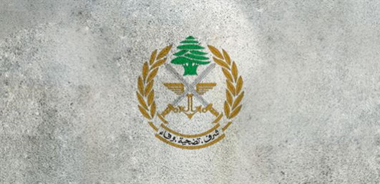توقيف عصابة في منطقة جبيل تتألف من 3 أشخاص