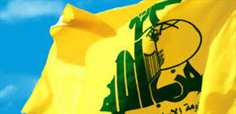 'حزب الله' يشيد بلقاء البابا فرنسيس والسيستاني.. هذا ما قاله