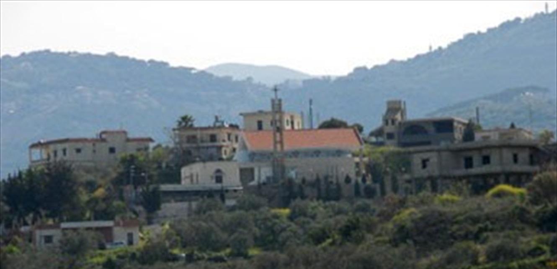 العثور على قذيفة عيار 155 في بلدة مراح الحباس
