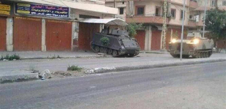 إطلاق نار في طرابلس والأسباب مجهولة