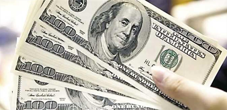 الدولار لن يتجاوز سعره الحالي