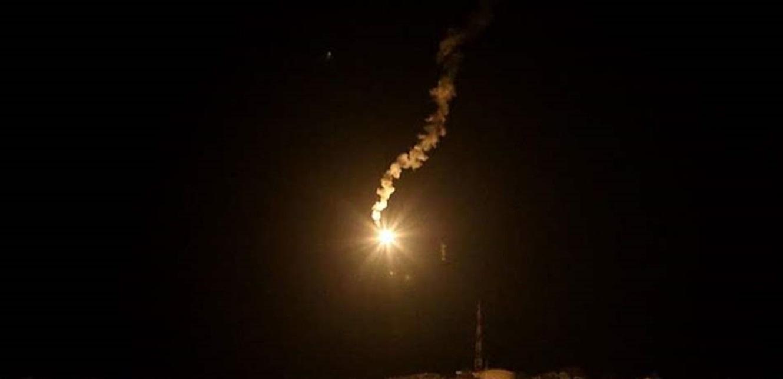 الجيش الإسرائيلي يلقي قنابل مضيئة فوق بلدة الغجر
