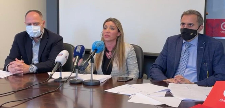 ريشا ومحامياه يكشفون 'مؤامرة التحقيق العدلي'