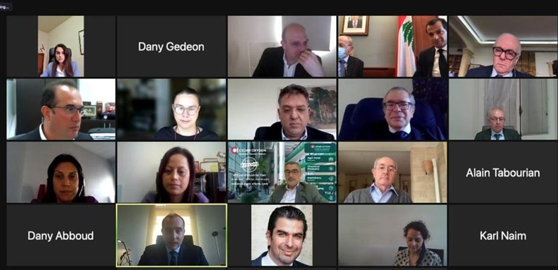 سفارة لبنان لدى فرنسا تنظم منتدى افتراضياً لدعم الصناعة اللبنانية