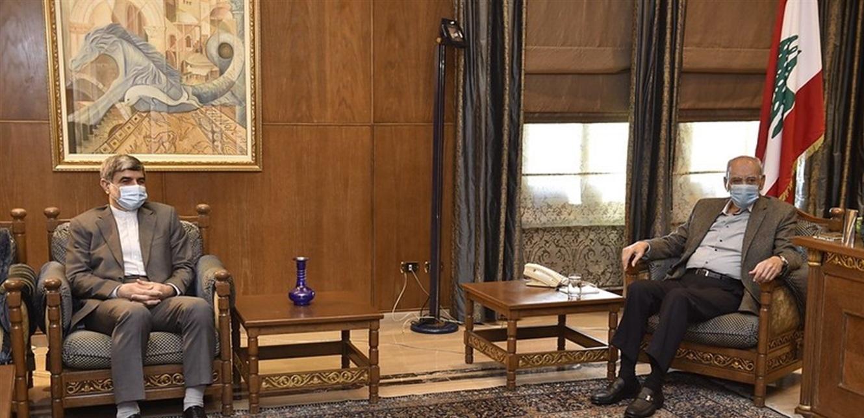 بري عن زيارة البابا الى العراق: رسالتا المسيحية والاسلام من 'مشكاة' واحدة